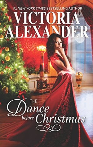 The Dance Before Christmas (The Lady Travelers Society #2.5)