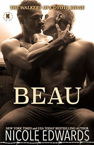 Beau (Walkers of Coyote Ridge, #5)