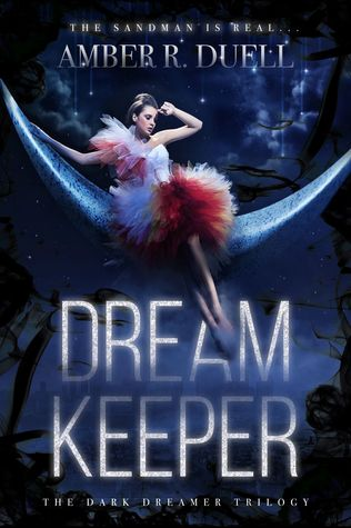Dream Keeper (The Dark Dreamer Trilogy, #1)