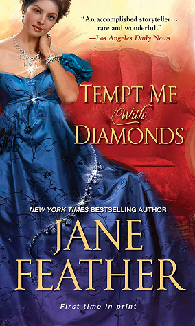 Tempt Me with Diamonds (London Jewels #1)