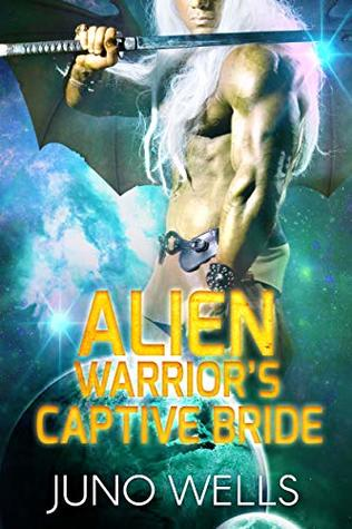 Alien Warrior's Captive Bride