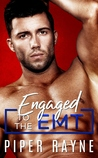 Engaged to the EMT by Piper Rayne