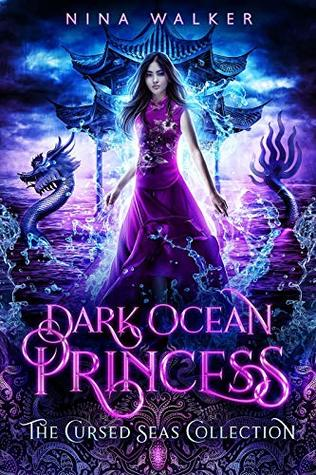 Dark Ocean Princess (The Cursed Seas Collection)