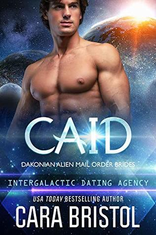 Caid (Dakonian Alien Mail Order Brides, #3)
