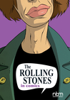 The Rolling Stones in Comics! by Céka