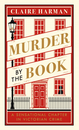 Murder by the Book: The crime that shocked Victorian literary London