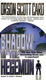 Shadow of the Hegemon (The Shadow Series, #2)