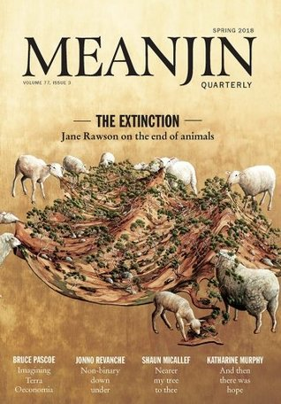 Meanjin Spring 2018 (Vol. 77, Issue 3)