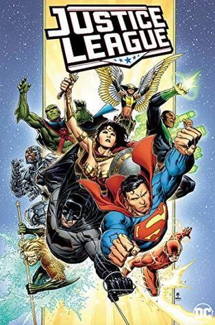 Justice League, Vol. 1: The Totality