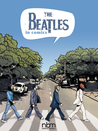 The Beatles in Comics! by Gaet's