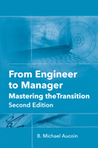 From Engineer to Manager by B. Michael Aucoin