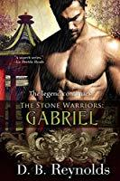 Gabriel (Stone Warriors, #3)
