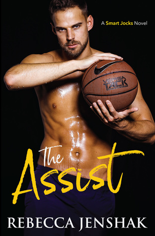 The Assist (Smart Jocks #1)