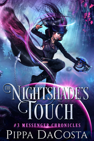 The Nightshade's Touch