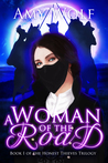 A Woman of the Road by Amy Wolf