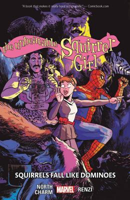The Unbeatable Squirrel Girl, Vol. 9: Squirrels Fall Like Dominoes