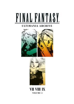 Final Fantasy Ultimania Archive Volume 2
