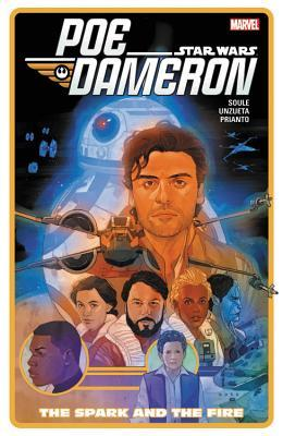 Star Wars: Poe Dameron, Vol. 5: The Spark and the Fire