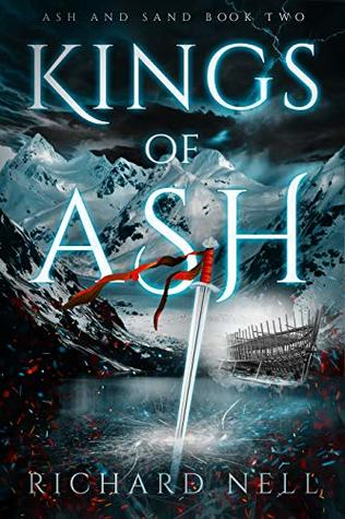Kings of Ash (Ash and Sand, #2)