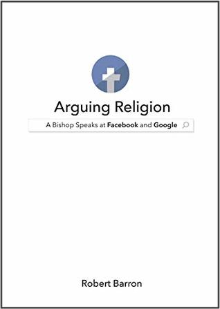 Arguing Religion: A Bishop Speaks at Facebook and Google
