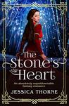 The Stone's Heart (The Queen's Wing #2)