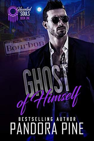 Ghost of Himself (Haunted Souls #1)