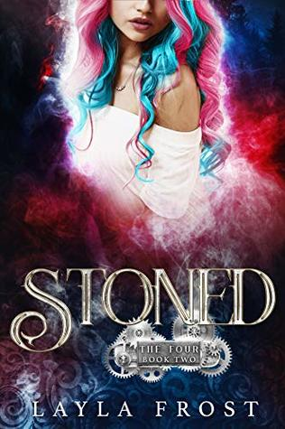 Stoned (The Four, #2)