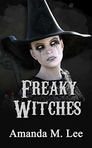 Freaky Witches (A Mystic Caravan Mystery Book 7)
