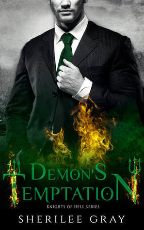 Demon's Temptation (Knights of Hell, #3)