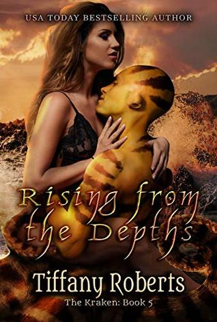 Rising from the Depths (The Kraken, #5)