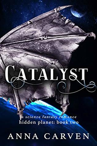 Catalyst (Hidden Planet #2)
