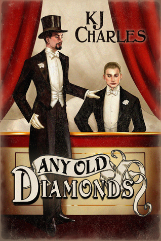 Any Old Diamonds (Lilywhite Boys #1)