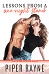 Lessons from a One-Night Stand by Piper Rayne