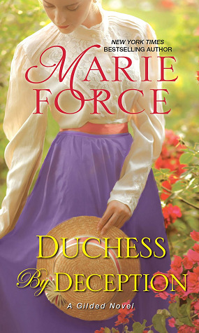 Duchess by Deception (Gilded #1)