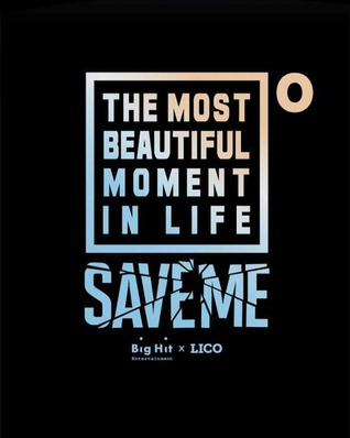 Save Me - BTS Webtoon