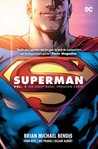 Superman Vol. 1 by Brian Michael Bendis