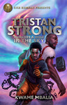 Tristan Strong Punches A Hole In The Sky (Untitled #1)