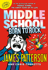 Born to Rock by James Patterson