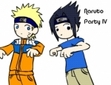 Naruto party fans!!