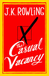 The Casual Vacancy Book Club