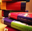 Harry Potter Series Re-reading