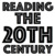 Reading the 20th Century