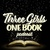 3 Girls 1 Book