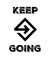 Keep Going - The Movement