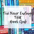 The Never Ending TBR Book Club