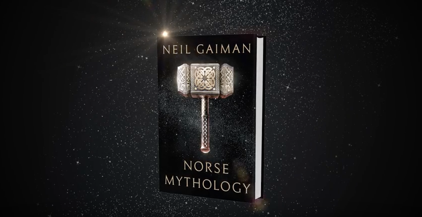 Neil Gaiman on Norse Mythology