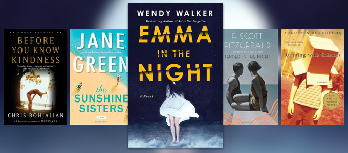 Wendy Walker's Picks