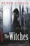 This is the new cover of Random House's re-print of 'The Witches' originally published as 'The Devil's Own'. Peter Curtis was one of Norah's pen names.