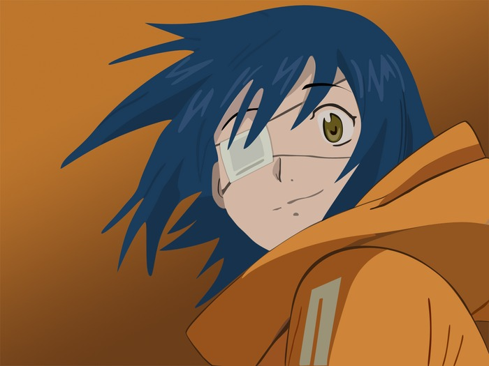 This is Akito in all his awesomeness from Air Gear!