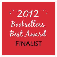 Double finalist for my book FOREVER FREED in the categories Best Paranormal Romance of 2012 and Best First Book of 2012! Winners announced July 2012!
